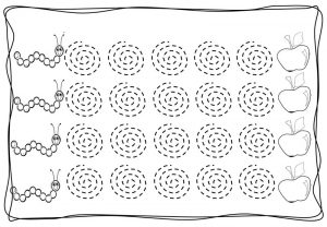 pre writing spirals sheets (4)