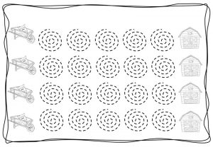 pre writing spirals sheets (6)