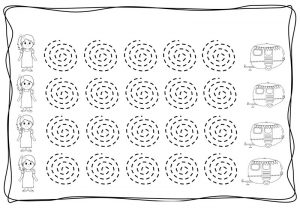 pre writing spirals sheets (8)