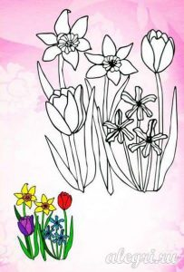 printable coloring pages forkids