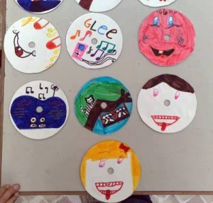 puppet cd project ideas