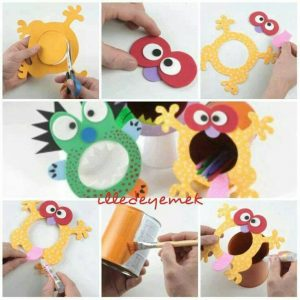 recycled cool animal craft ideas (1)