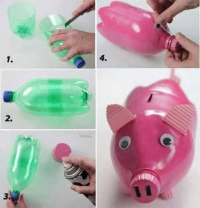 recycled cool animal craft ideas (3)