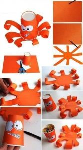 recycled ocean animals crafts (1)