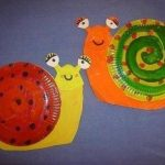 Recycled animals projects