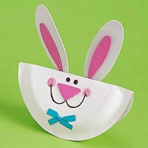 recycled paper plate animals crafts (6)