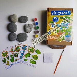 rock craft idea for kids (2)