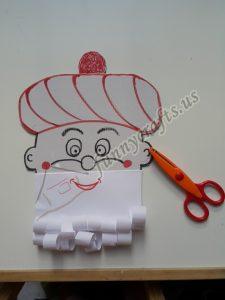 scissor activities for preschoolers