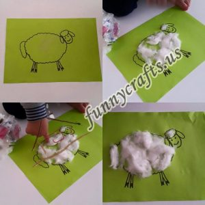 sheep activities for toddlers
