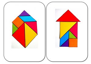tangram shapes (2)