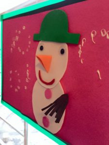 winter themed craft ıdeas for kids