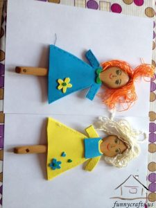 wooden spoon puppets (1)