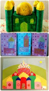 ıslamicmuslim crafts (1)
