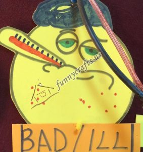 Emotional bulletin board ideas for classroom (13)