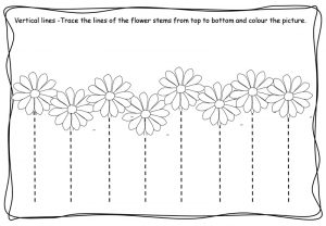 Vertical tracing line sheets (1)