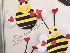 bee door decorations (10)