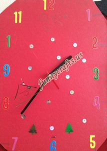 clock craft ideas  (11)