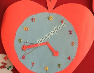 clock craft ideas  (3)