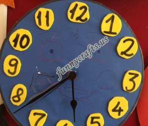 clock craft ideas  (5)