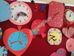 clock craft ideas  (6)