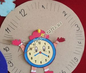 clock craft ideas  (7)