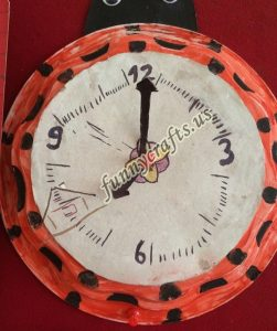 clock craft ideas  (8)