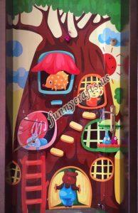 door decorations for first grade (6)