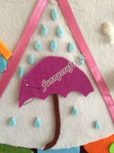 felt weather craft ideas (2)