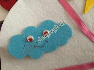 felt weather craft ideas (7)