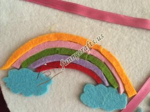 felt weather craft ideas (8)