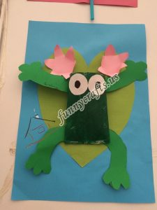 frog craft ideas (1)