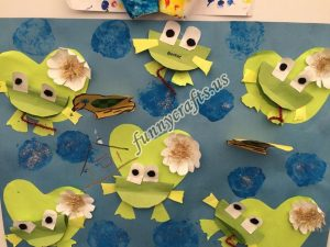 frog craft ideas (2)