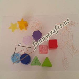 ideas about shape activities