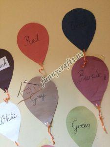 learning color bulletin board ideas (3)
