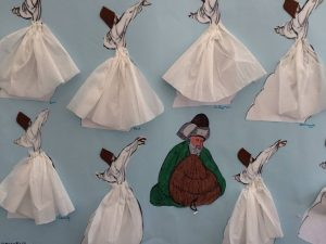 mevlana week crafts (2)