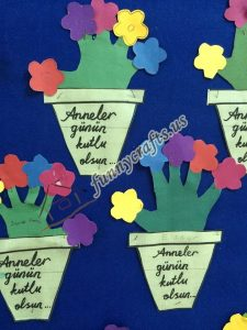 mother's day bulletin board (1)