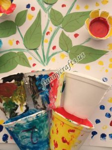 paper cup flowers (3)