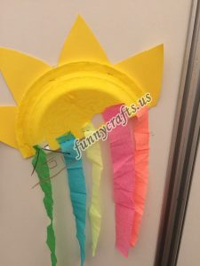 paper plate craft ideas for kids (2)