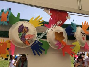 paper plate decorations for preschool (1)