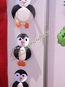 paper plate penguin craft for kids (3)