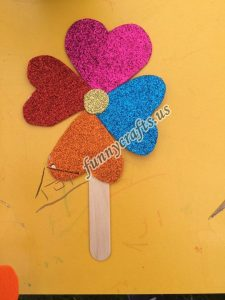 pop sticks puppet craft (4)
