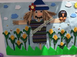 pop sticks scarecrow craft (1)