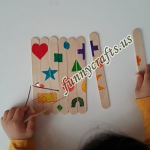 shapes activities for kids
