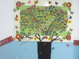 tree craft wall decorations (1)