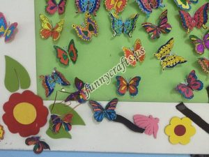 tree craft wall decorations (4)
