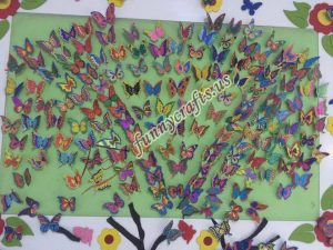 tree craft wall decorations (5)