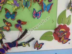 tree craft wall decorations (6)