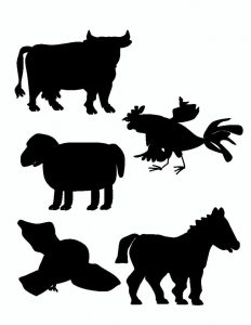 animals shadow matching (2)