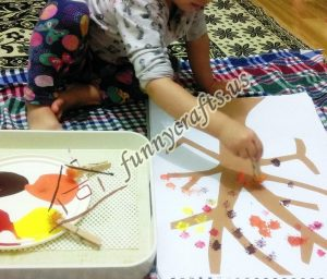 autumn tree for toddlers (5)