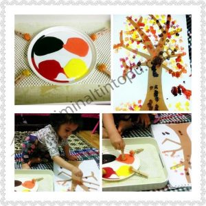 autumn tree for toddlers (8)
